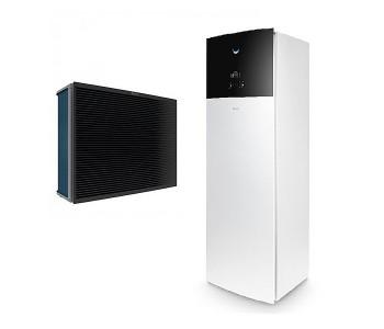 Daikin 18kW Altherma 3 H HT (Augstas temperatūras siltumsūknis), 230L, ar dzesēšanas funkciju