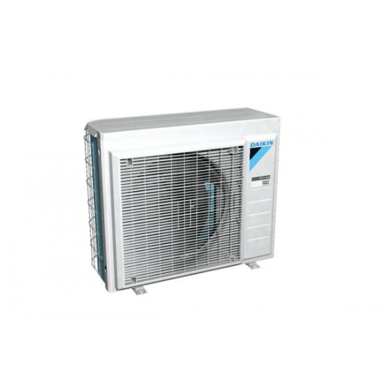 Daikin 4kW Altherma 3 ar atdalītu hidro moduli, ar dzesēšanas funkciju