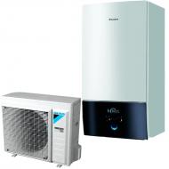 Daikin 4kW Altherma 3 (Wi-Fi, 2021)