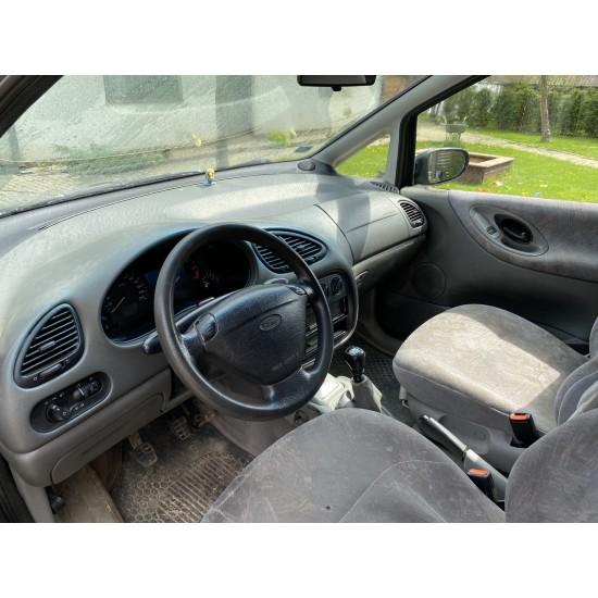 Ford Galaxy 2.0 (1997)