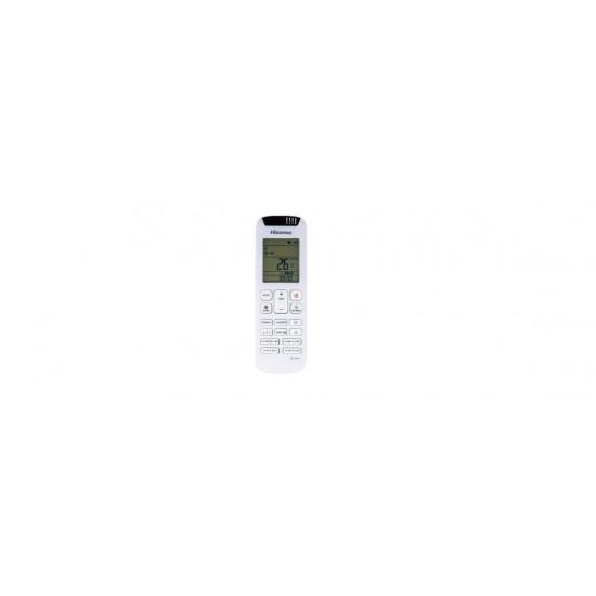 Hisense Silentium Pro 2,6kW (līdz 40m2)