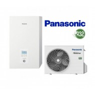 Panasonic 9kW Bi-Block (R32) (High Perfomance)