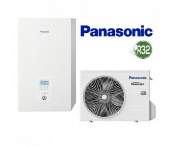 Panasonic 9kW Bi-Block (R32) (High Perfomance)