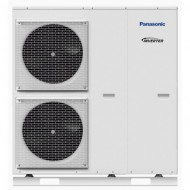 Panasonic 12kW Monoblock (T-CAP)