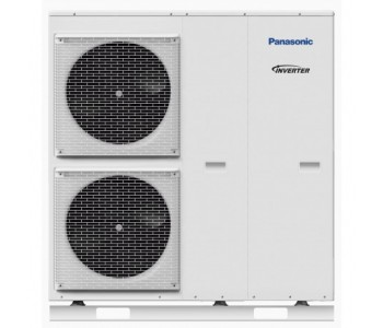 Panasonic 9kW Monoblock (T-CAP)