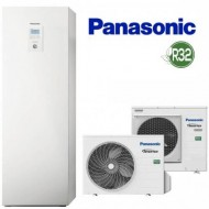 Panasonic 5kW All in One (R32) (High Perfomance)