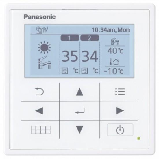 Panasonic 7kW Monoblock (R32) (High Perfomance)