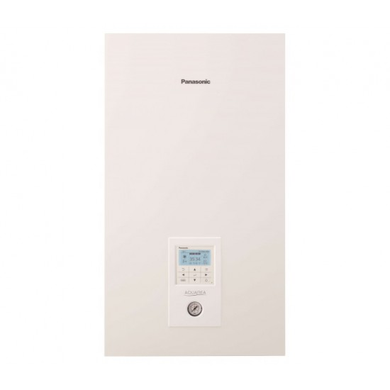 Panasonic 16kW Bi-Block (High Perfomance)