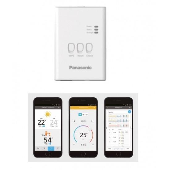 Panasonic Smart Claud CZ-TAW1 (Wi-FI)