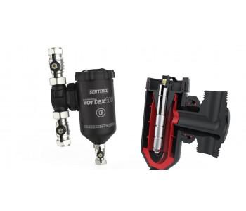 Sentinel Vortex 500 (DN25, 28mm) magnētiskais filtrs